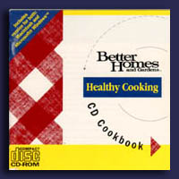 Cover of CD Cookbook
