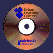 Urban Learning Centers Guidebooks