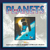 Cover of Journey to the Planets
