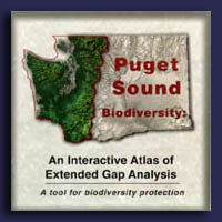 Cover of Puget Sound Biodiversity