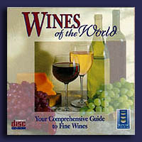 Cover of Wines of the World